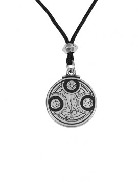 Time Lord: Seal Of Power Talisman