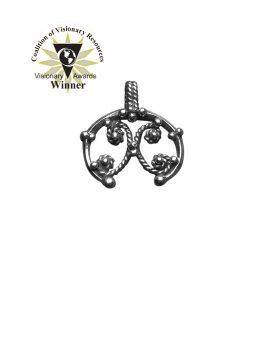 Sterling Silver Celtic Pendant